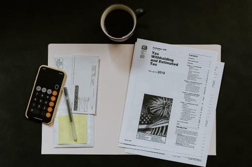 薪金都已經除稅,還需要每年再報稅嗎?