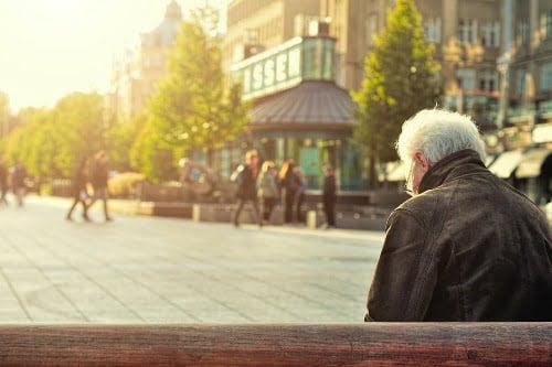 勞工福利:退休金 Workplace Pension