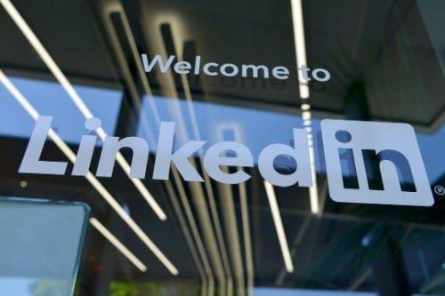 LinkedIn對找工作的重要性