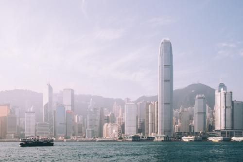 人在英國:如何申請提早領取香港強積金?